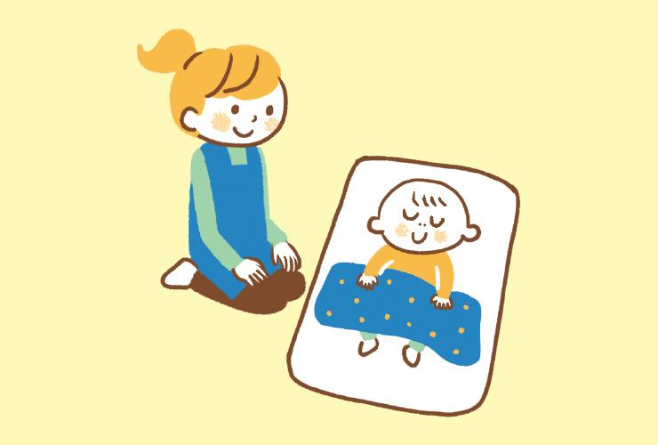 睡眠チェックの基本の4ステップ【前編】