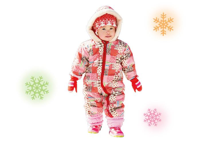 雪のなかでの運動会~寒さを吹き飛ばす3か条