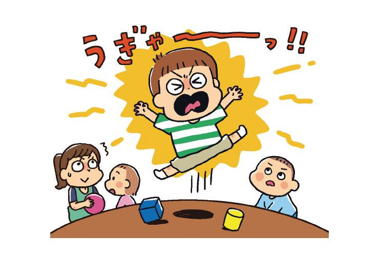 子どもの対応に役立つアドラー心理学 3つのポイント